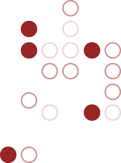 red dot graphics